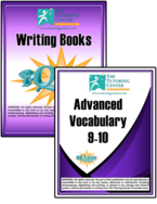 Increase writing, grammar, and vocabulary skills